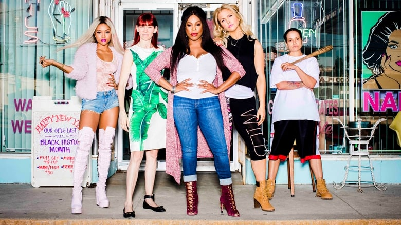 Claws Dublado/Legendado Online