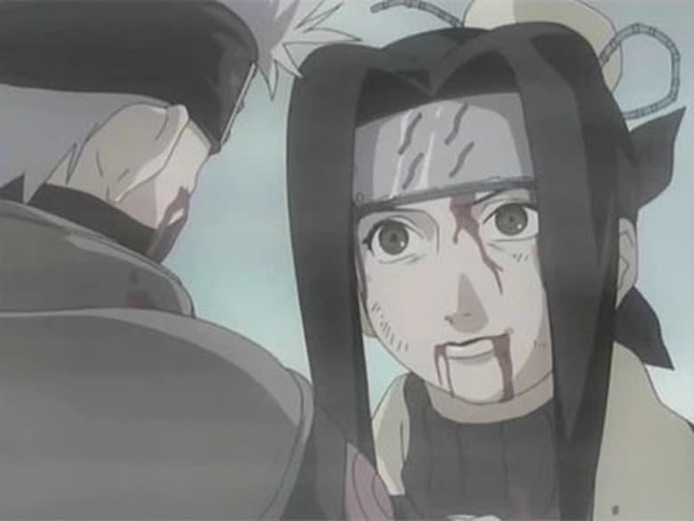 Naruto staffel 1 folge 18 deutsch stream