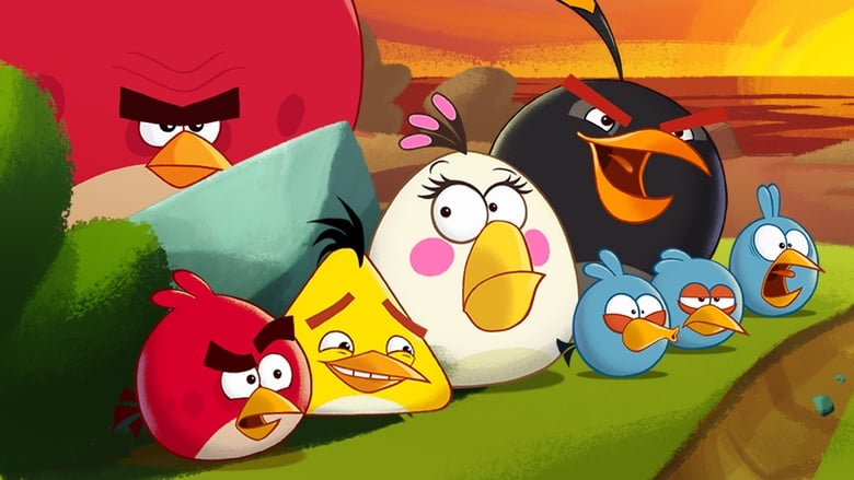 Angry Birds Toons staffel 3 folge 19 deutsch stream