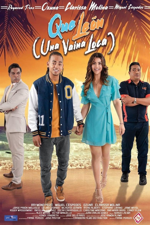 Qué León (2018) HD 720p Latino