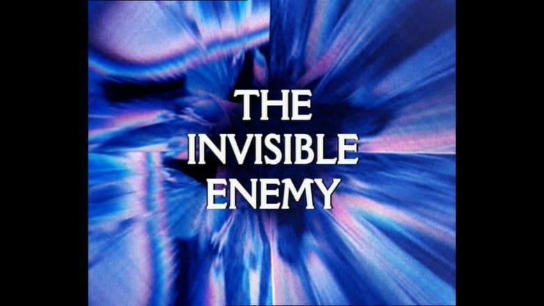 Doctor Who: The Invisible Enemy (1977)
