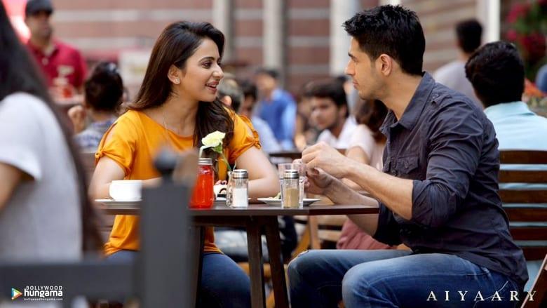 Aiyaary (2018) Hindi Movie Ganool