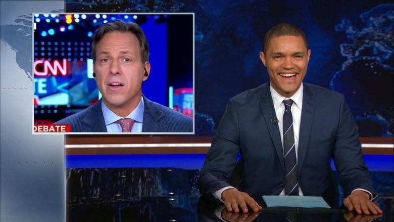 The Daily Show with Trevor Noah Season 21 Episode 11