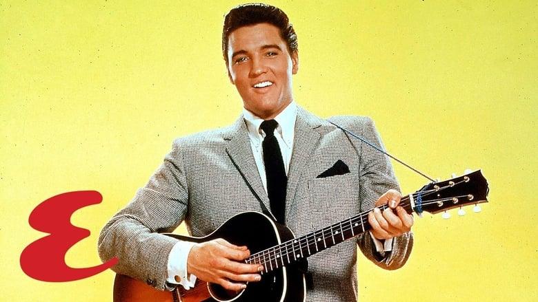 Elvis Presley: Elvis in Hollywood