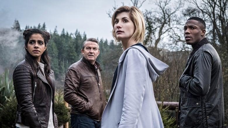 Doctor Who Season 11 Episode 9