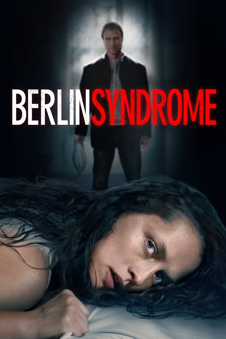 EL SINDROME DE BERLIN (2017) HD 1080P LATINO/INGLES