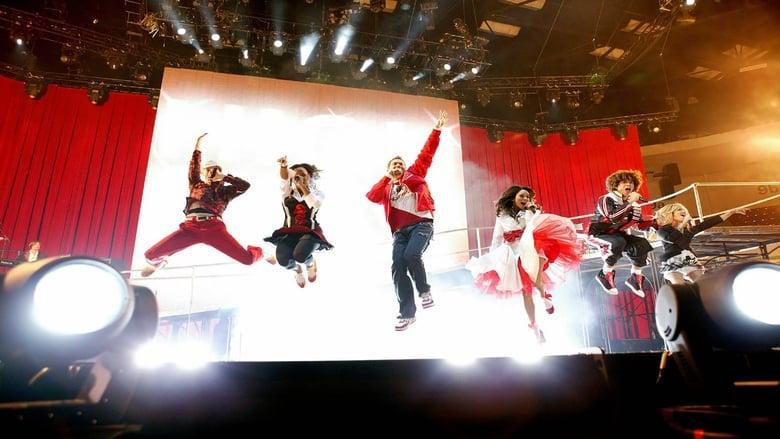 High School Musical: The Concert