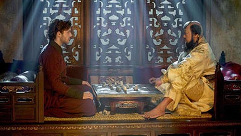 Marco Polo Saison 1 Episode 5