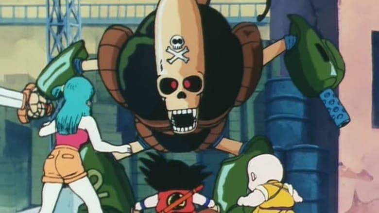Dragon Ball Season 1 Episode 51
