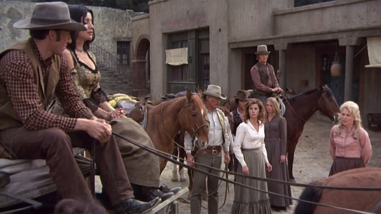 The Magnificent Seven Ride! film stream Online kostenlos anschauen