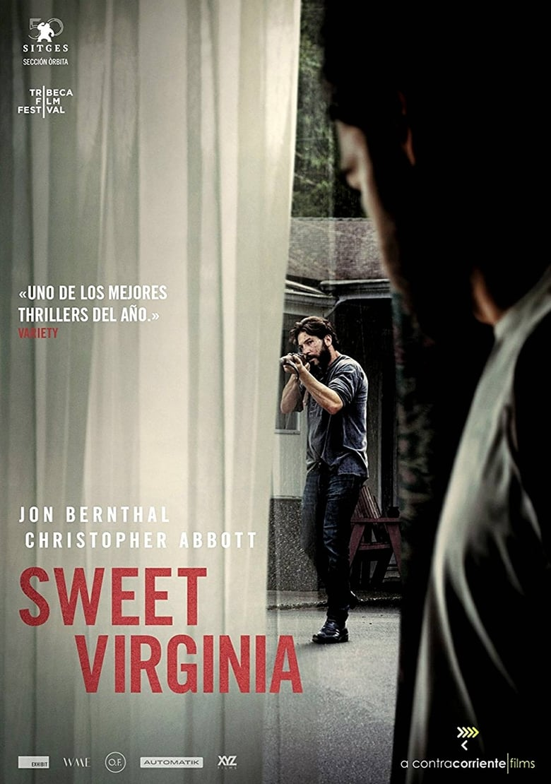 Sweet Virginia (2017) HD 1080p Español