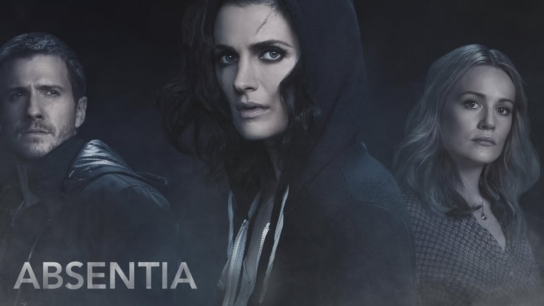 DPStream Absentia - Série TV - Streaming - Télécharger poster .1