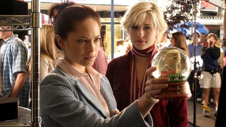Smallville Saison 3 Episode 7