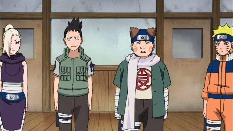 Naruto Shippūden Season 14 Episode 309