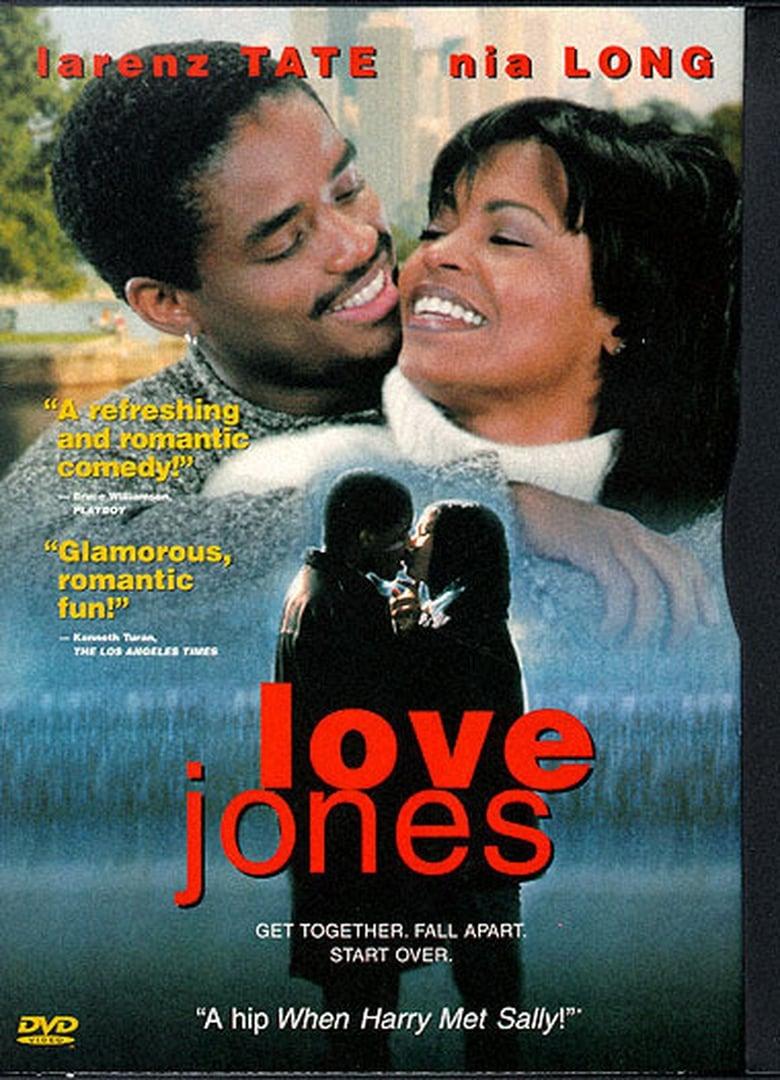 Love Jones film stream Online kostenlos anschauen
