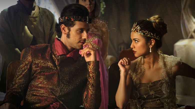 The Magicians Saison 2 Episode 6