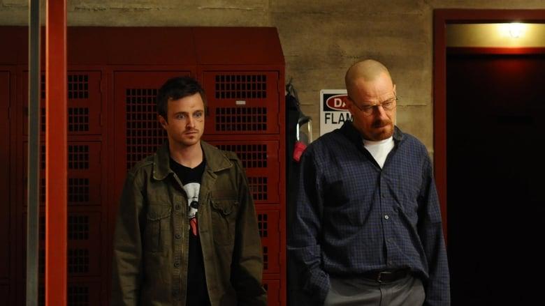Breaking Bad Saison 3 Episode 10