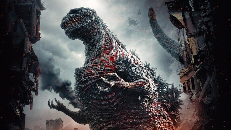 Shin Godzilla Legendado Online