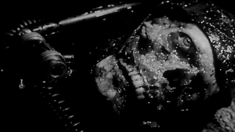 film caltiki le monstre immortel 1959 en streaming vf complet filmstreaming hd com. Black Bedroom Furniture Sets. Home Design Ideas