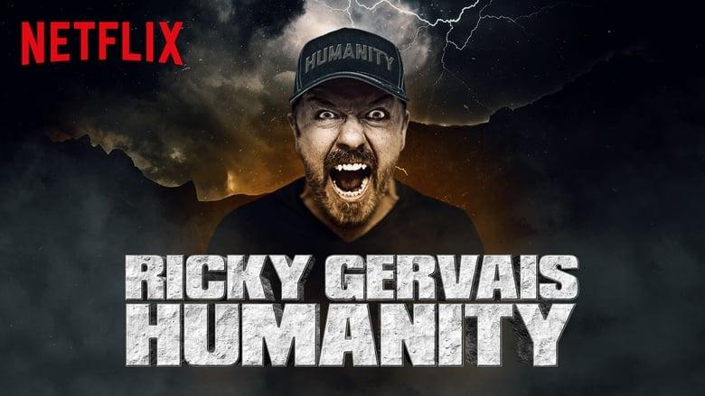 Ricky Gervais: Humanity Dublado/Legendado Online
