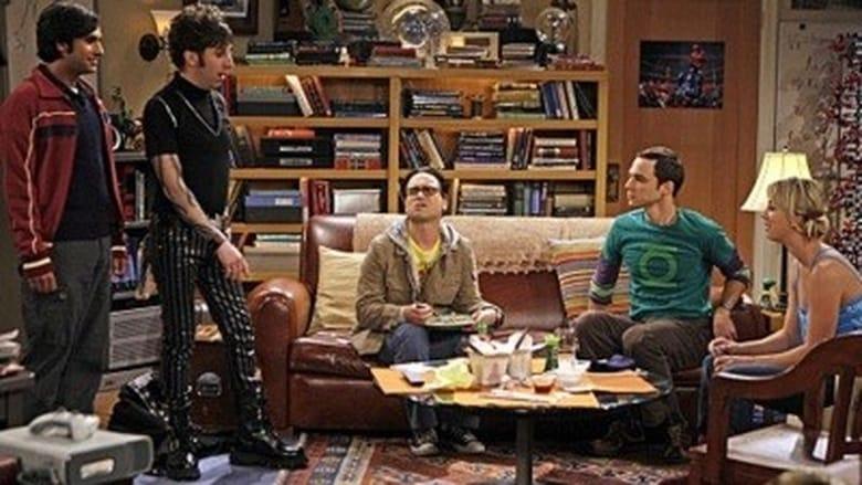 The Big Bang Theory Season 3 Episode 3