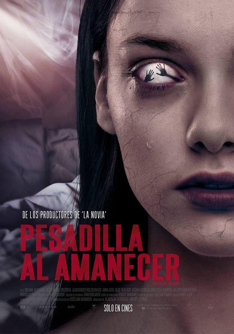 Pesadilla al Amanecer (2019) HD 720P LATINO/RUSO