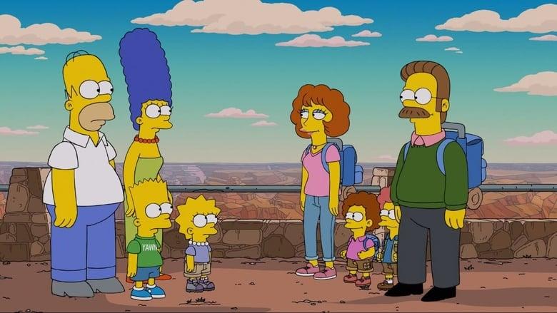 The Simpsons Season 27 Episode 19