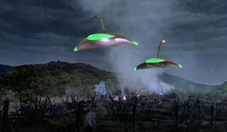 Film The War of the Worlds ITA Gratis