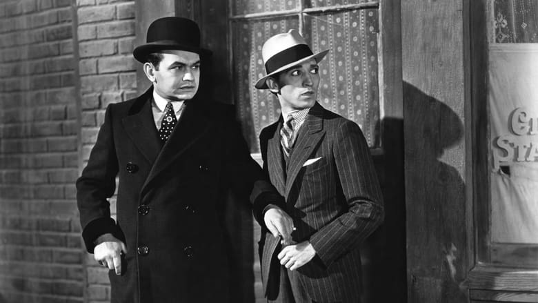 Public Enemies: The Golden Age of the Gangster Film
