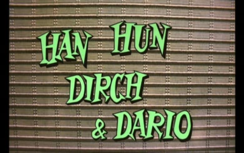 Han, hun, Dirch og Dario met ondertiteling gratis