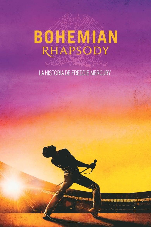Pelicula Bohemian Rhapsody: Material Extra (2018) HD 1080P SUBTITULADO Online imagen