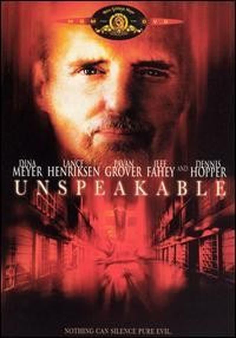 Se Unspeakable filmen i HD gratis