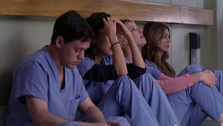 Greys Anatomy Season 2 Episode 26 Deterioration Of The Fight Or