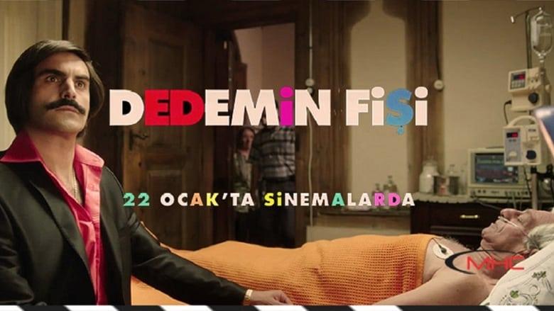 Dedemin Fişi koko elokuva ilmaiseksi