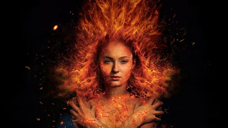 X-Men: Dark Phoenix Cover
