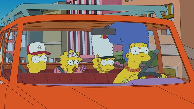 The Simpsons Season 26 Episode 14