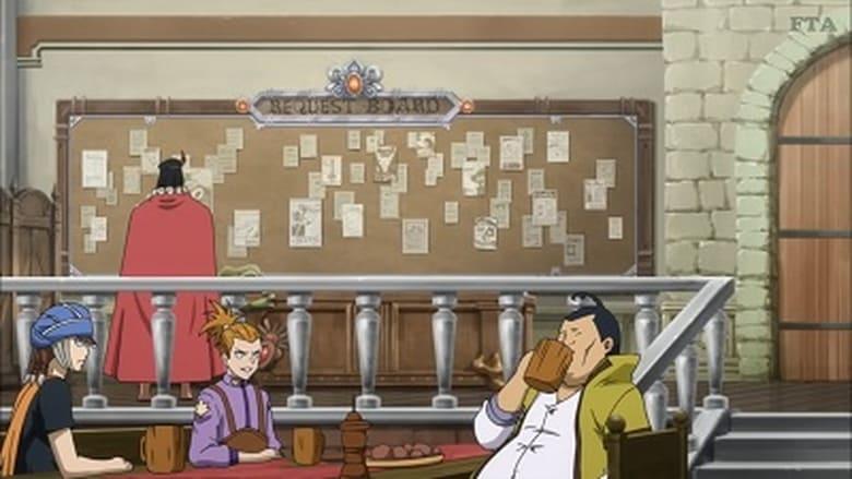 Fairy Tail Season 5 Episode 47