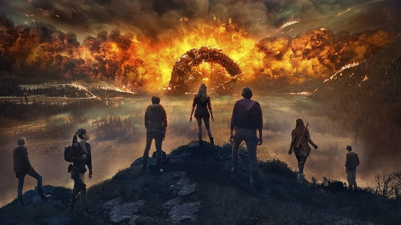 The 100 en Streaming gratuit sans limite | YouWatch S�ries poster .4