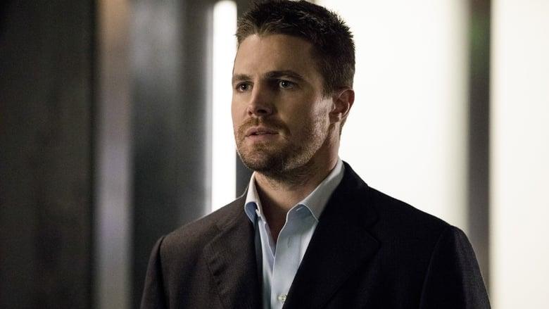 Arrow Season 5 Episode 9