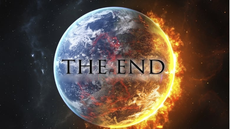 End of the World Backdrop