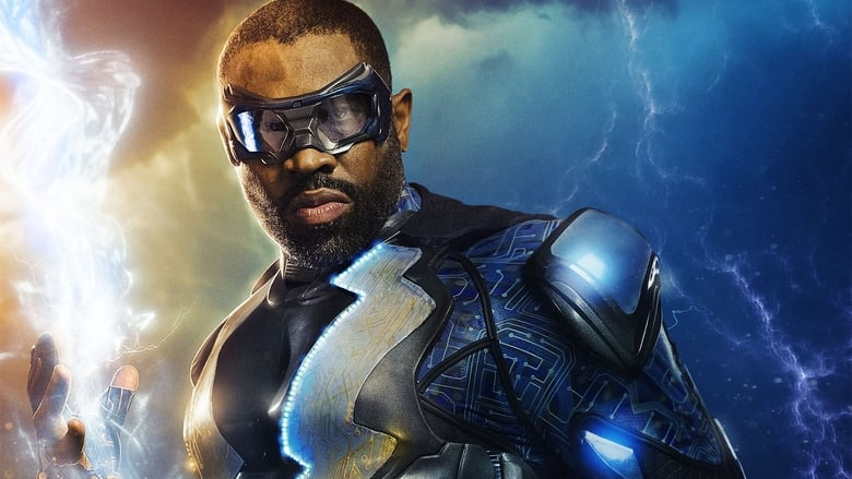 Black Lightning Dublado/Legendado Online
