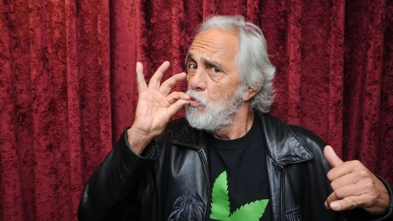 a/k/a Tommy Chong