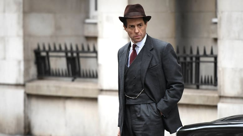 DPStream A Very English Scandal - Série TV - Streaming - Télécharger poster .5