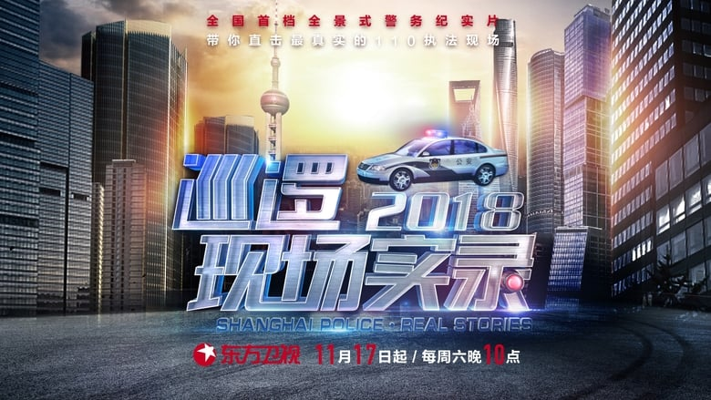 SHANGHAI POLICE REAL STORIES