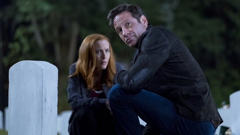 The X-Files saison 11 episode 2 streaming