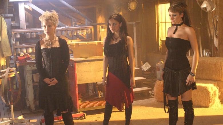 Smallville Saison 4 Episode 8
