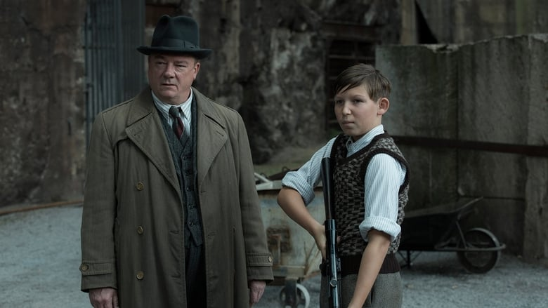 Babylon Berlin staffel 2 folge 5 deutsch stream
