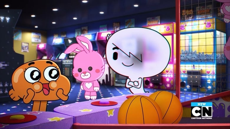 The Amazing World of Gumball staffel 6 folge 29 deutsch stream