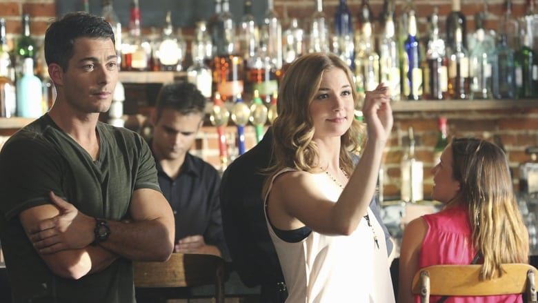 Revenge: Watch Season 4 Episode 1 Online - TV Fanatic