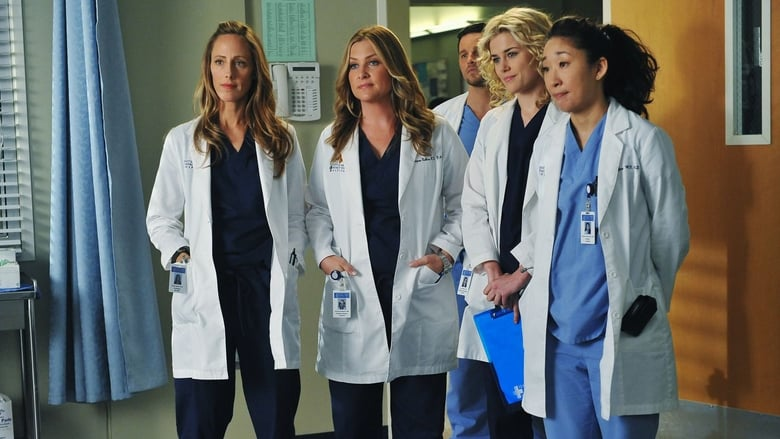 Greys Anatomy Season 7 Episode 14 Pyt Pretty Young Thing